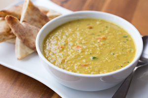 Lentil Soup - delivery menu