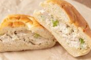 Chicken Salad Sandwich - delivery menu