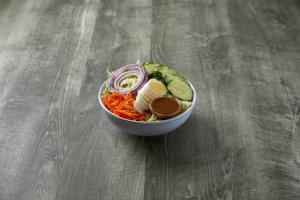 CYO Salad - delivery menu