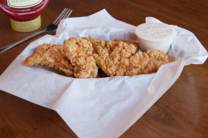 Chicken Strips - delivery menu