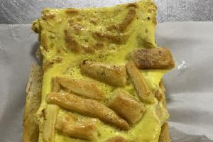Potato and Egg Omelette Sub - delivery menu