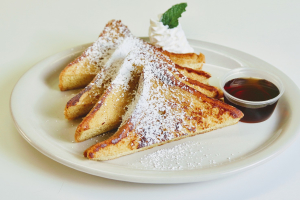 French Toast Original - delivery menu