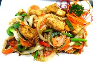133. Tofu Pad King - delivery menu