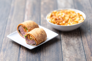 Pick 2 - Sandwich and Mac & Cheese - delivery menu