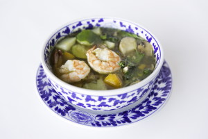 Kaeng Liang Soup - delivery menu