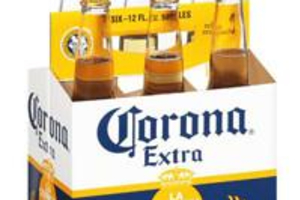 Corona extra 12oz 6pack Must be 21 to purchase - delivery menu