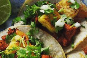 Taco regular - delivery menu