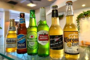 Beer  - delivery menu