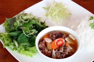 G7. Ha Noi Grilled Pork Platter - delivery menu