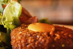 Cangrejitos - delivery menu