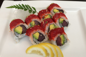 Tuna Special Roll - delivery menu