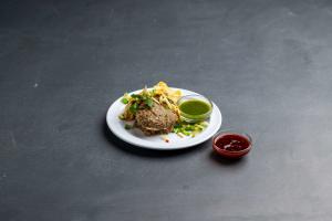 Shami Kabab - delivery menu