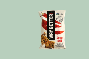 Way Better Chips - Sweet Chili - delivery menu