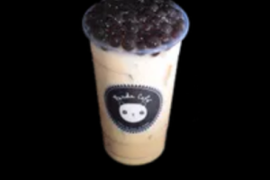 M5. Caramel Milk Tea - delivery menu