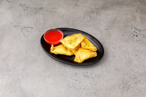 9. Crab Rangoon - delivery menu