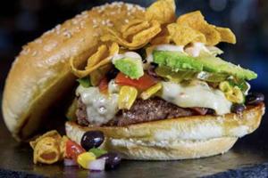 S.O.B. Burger - delivery menu