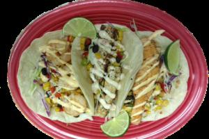 West Coast Trio Taco - delivery menu