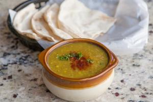 Lentil Soup - delivery menu