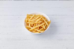 Shoestring Fries - delivery menu