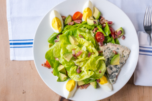 Cobb Salad Brunch - delivery menu