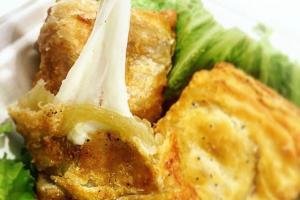 Saganaki Bites - delivery menu