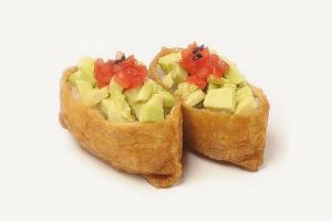 Inari Nigiri - delivery menu