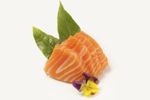 Sake Sashimi - delivery menu