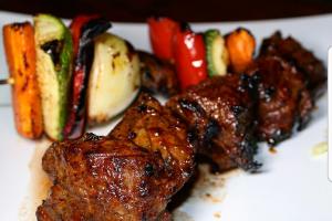 Beef Shish (10 oz) - delivery menu