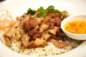 40. Kao Ka Moo - delivery menu