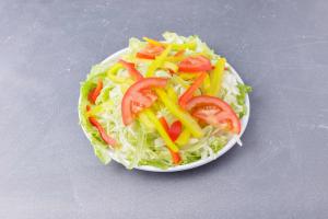 Tossed Salad - delivery menu