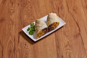 55. Steak Burrito - delivery menu