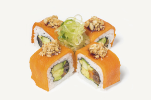 Sunrise Roll Maki - delivery menu