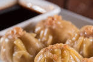 Thai Dumplings - delivery menu