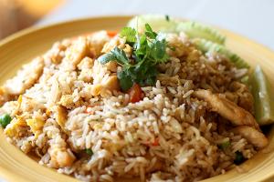 Narai Fried Rice - delivery menu