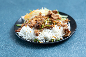 Grilled Lemongrass Chicken Vermicelli - delivery menu