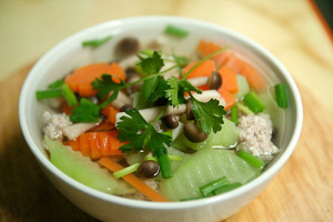 C1. Canh Do Chay - delivery menu