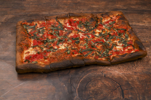 Grandmas's Pizza - delivery menu