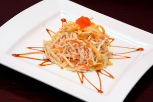 Mango Kani Salad - delivery menu