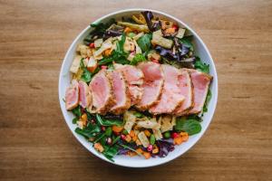 Reel Love Salad - delivery menu