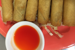 6 Egg Rolls - delivery menu