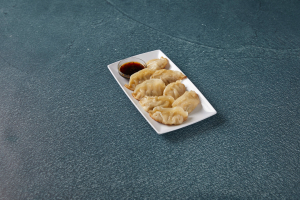3. Pot Stickers - delivery menu