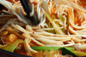 28. Jampoong Soup - delivery menu