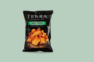 Terra Chips - Sweet Potato - delivery menu