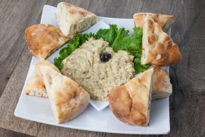 Babaganoush - delivery menu