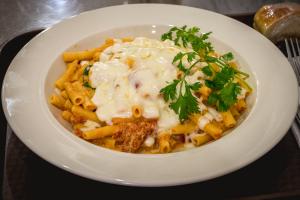 Pasta alla Bolognese - delivery menu