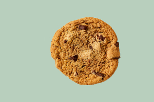 Chocolate Chip Cookie - delivery menu