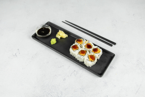 V8. Idaho Maki - delivery menu