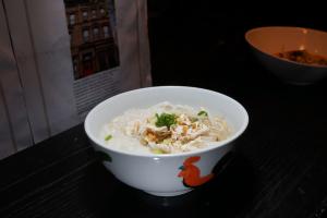 N1. Jerd Noodle Soup - delivery menu