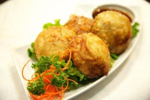 11. Gui Chai - delivery menu