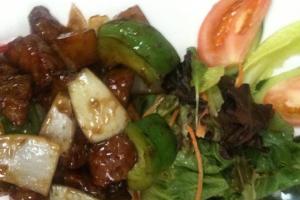 702. Luc Loc Steak Viet's Style - delivery menu